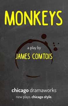 Monkeys cover