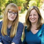 3Ws – Susan Bernardo & Courtenay Fletcher